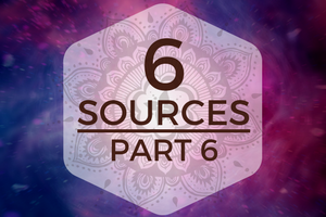 Six Sources: Earth-Centered Traditions