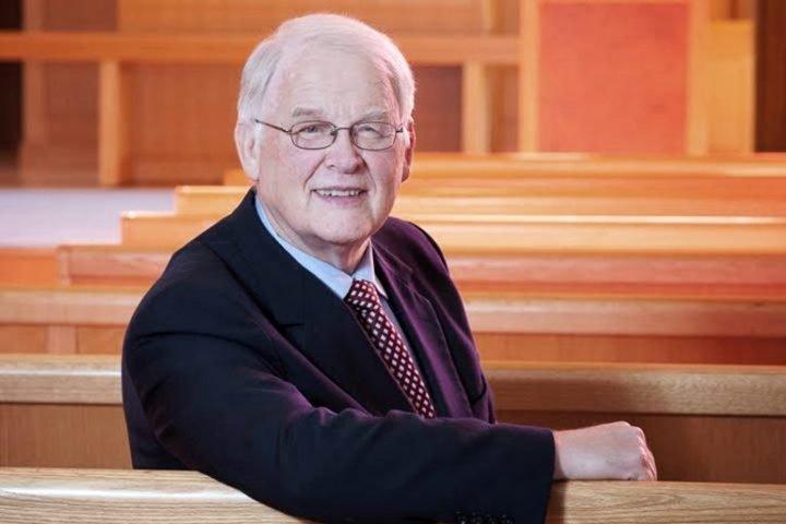 Rev. Paul